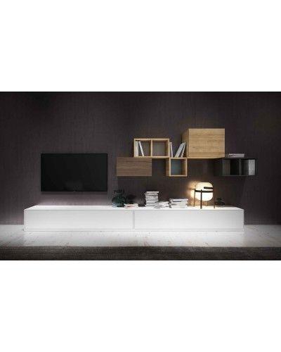 Mueble comedor moderno diseño 270-i23