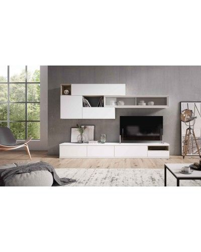 Mueble comedor moderno diseño 270-i25