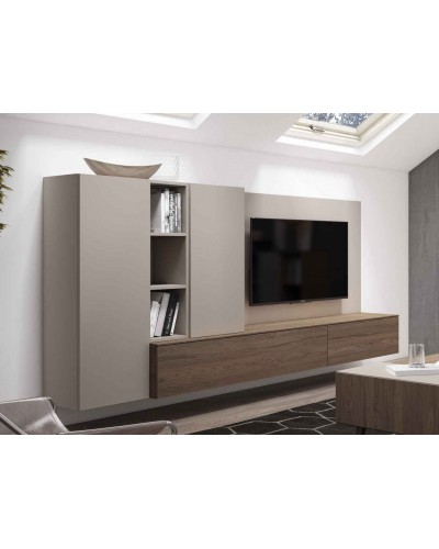 Mueble comedor moderno diseño 270-i27