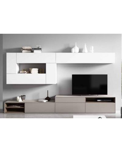 Mueble comedor moderno diseño 270-i31