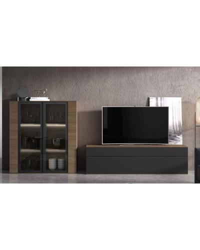 Mueble comedor moderno diseño 270-i30