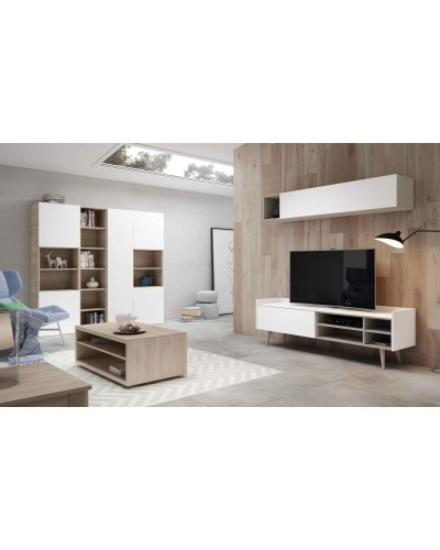 Mueble comedor moderno diseño 270-i35