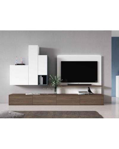 Mueble comedor moderno diseño 270-i16