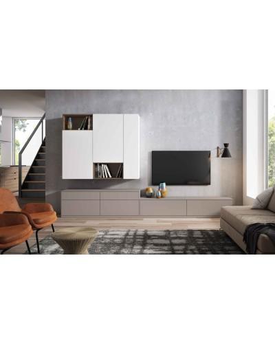 Mueble comedor moderno diseño 270-i40