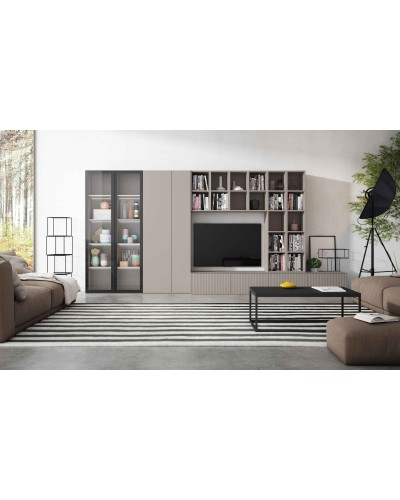 Mesa centro moderna diseño 270-i4230