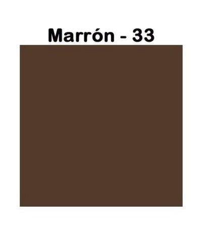 Funda almohada SMARTCEL TENCEL impermeable transpirable 1213-33 Marron