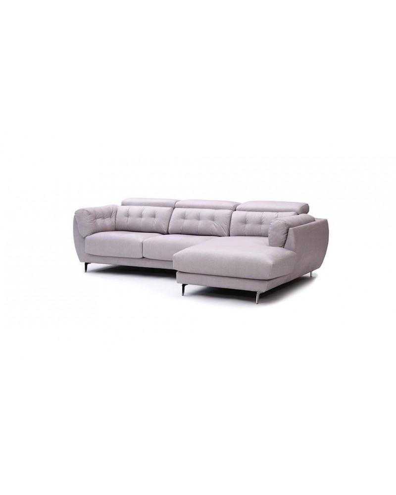 Sofa chaise longue moderno 796-02
