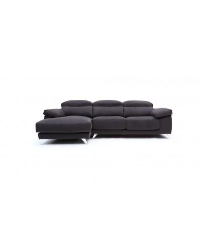 Sofa chaise longue moderno 796-07