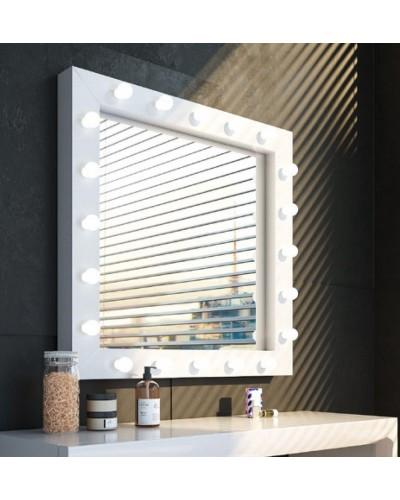 Tocador de maquillaje dormitorio diseño 397-NB07