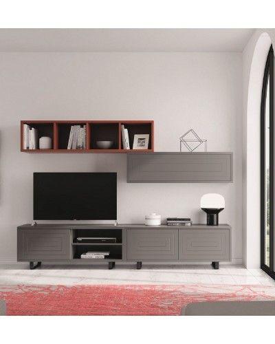 Mueble comedor moderno diseño 194-N03