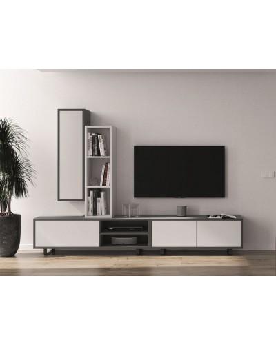 Mueble comedor moderno diseño 194-N10