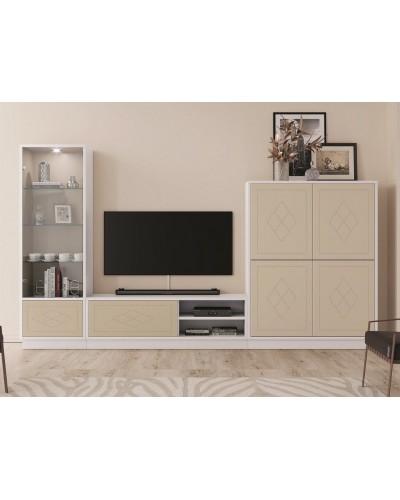 Mueble comedor moderno diseño 194-N12