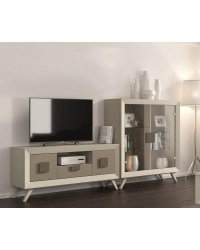 Mueble comedor moderno diseño 194-N18