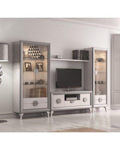 Mueble comedor moderno diseño 194-N19