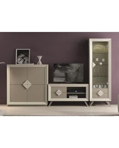 Mueble comedor moderno diseño 194-N20