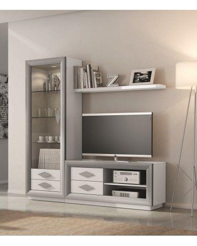 Mueble comedor moderno diseño 194-N21