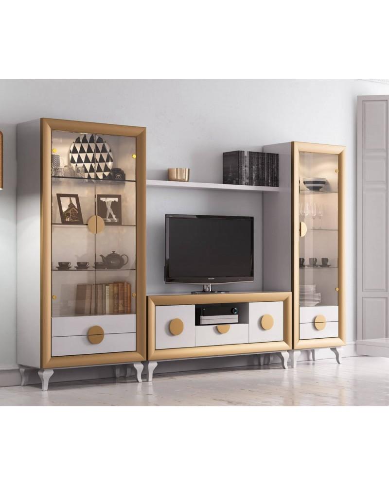 Mueble comedor moderno diseño 194-N19A