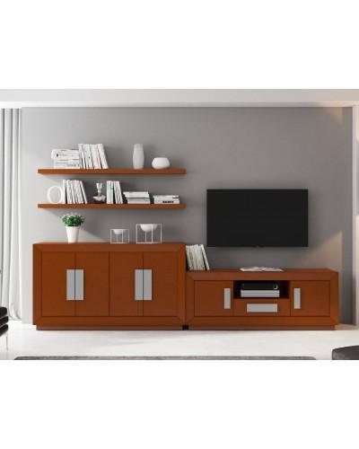 Mueble comedor moderno diseño 194-N22