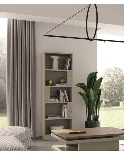 Librería moderna diseño 194-3028