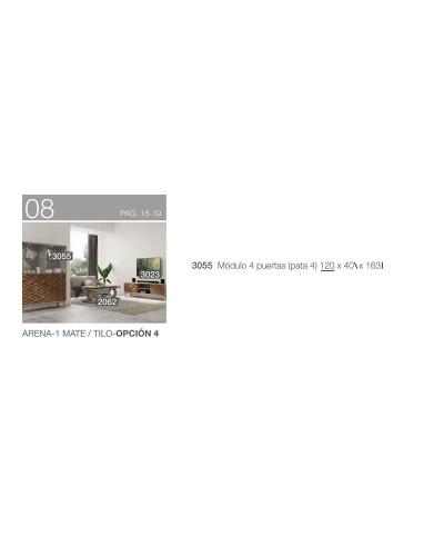Aparador moderno diseño 194-3055