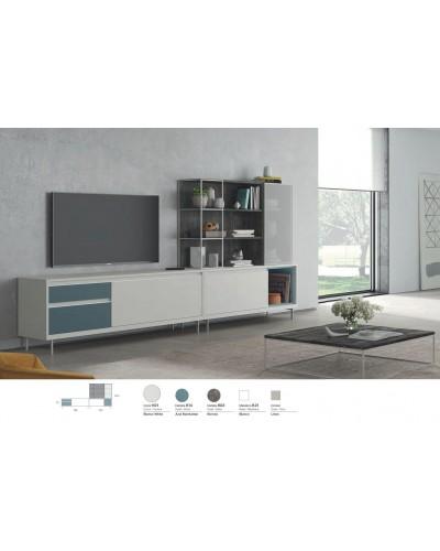 Mueble comedor moderno diseño 301-K21