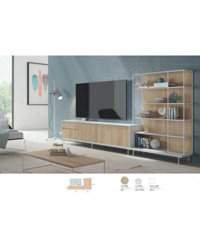Mueble comedor moderno diseño 301-K22