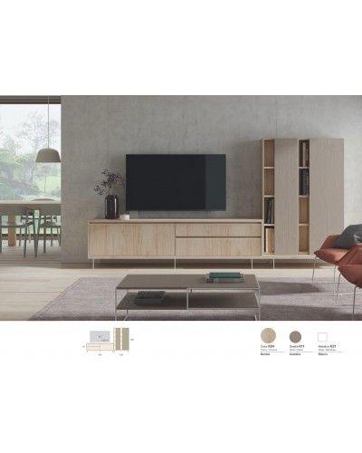 Mueble comedor moderno diseño 301-K23