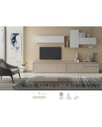 Mueble comedor moderno diseño 301-K24