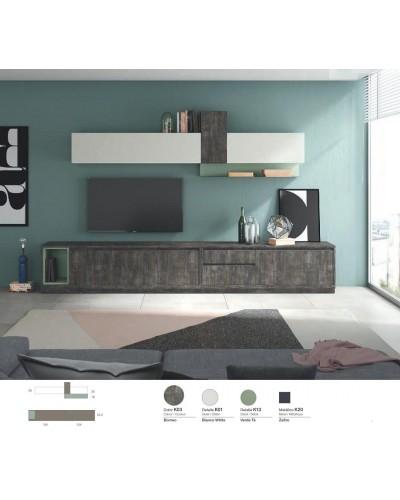 Mueble comedor moderno diseño 301-K26