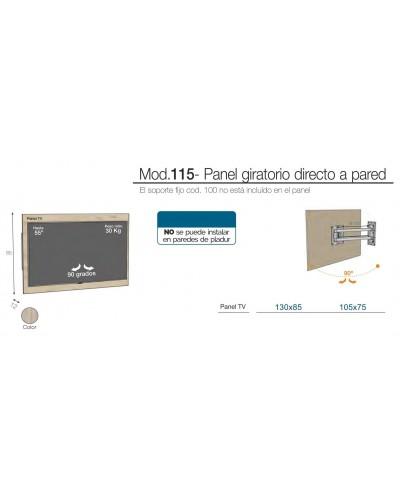 Mueble TV moderno diseño 301-K50