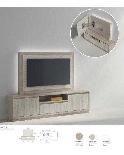 Mueble TV moderno diseño 301-K54