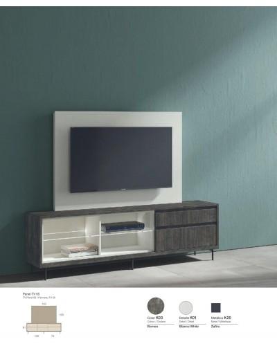 Mueble TV moderno diseño 301-K55