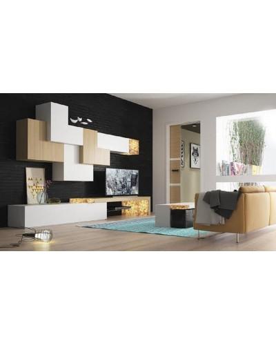 Mueble comedor moderno masintex 50-OF02