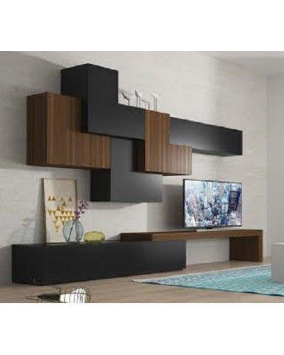 Mueble comedor moderno masintex 50-OF01