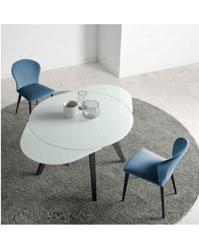 Mesa comedor moderna diseño actual 675-04
