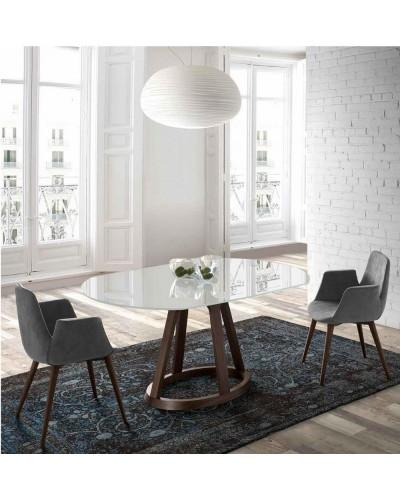 Mesa comedor moderna diseño actual 675-05