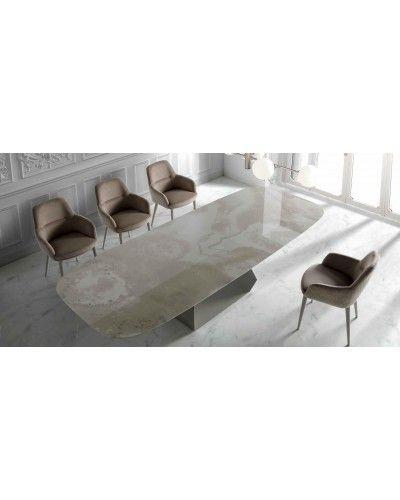 Mesa comedor moderna diseño actual 675-27