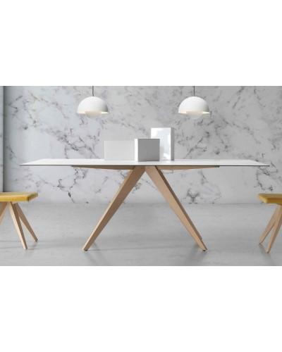 Mesa comedor moderna diseño actual 675-08
