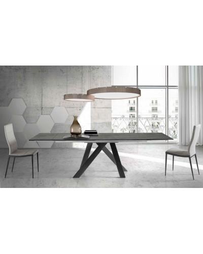 Mesa comedor moderna diseño actual 675-24