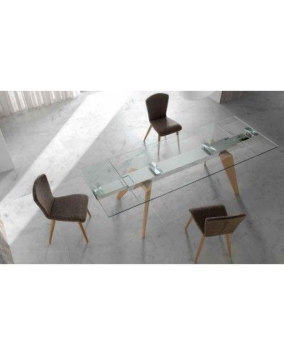 Mesa comedor moderna diseño actual 675-22