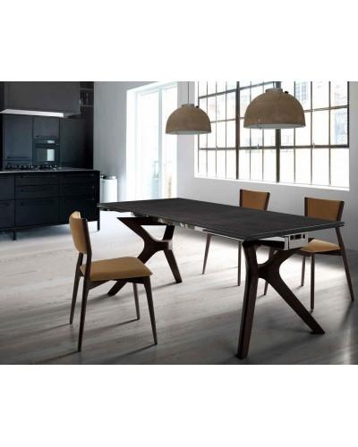 Mesa comedor moderna diseño actual 675-14