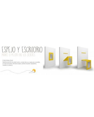 Dormitorio Juvenil infantil colonial moderno diseño 1374-31