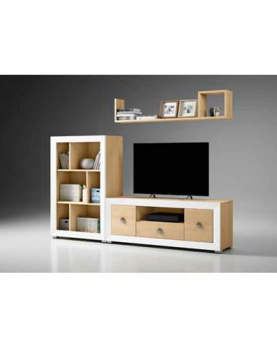 Mueble comedor colonial moderno diseño 1374-CM09B