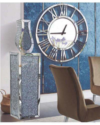 Pedestal cristal moderno diseño 1362-NT060