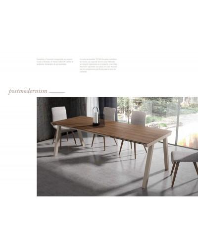 Mesa comedor moderna diseño 270-i4300