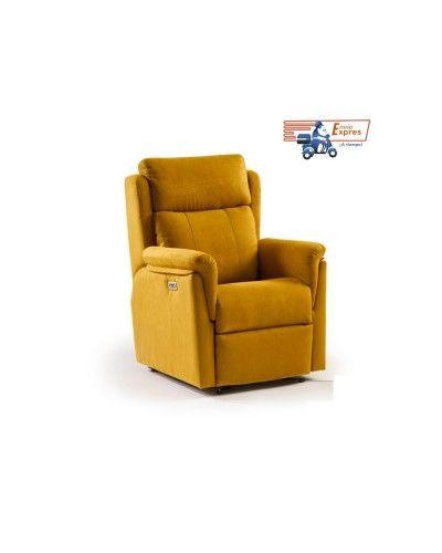 Sillon relax  moderno diseño 648-01