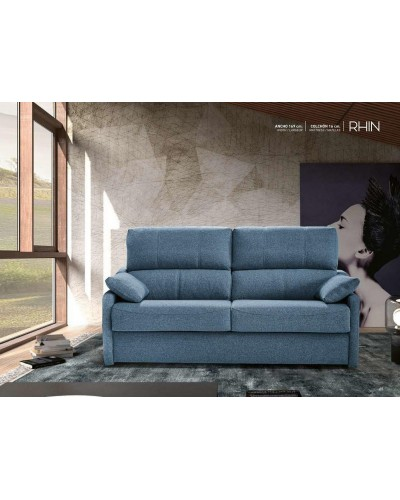 Sofá cama moderno diseño 648-04