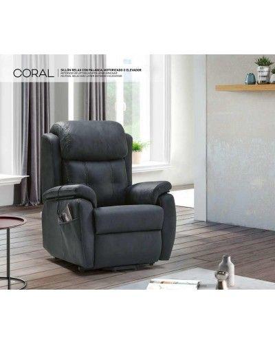 Sillon relax  moderno diseño 648-02
