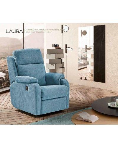 Sillon relax  moderno diseño 648-04