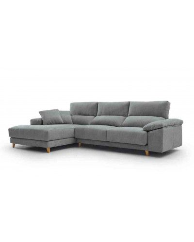 Sofa Cheslongue Moderno diseño 1140-111